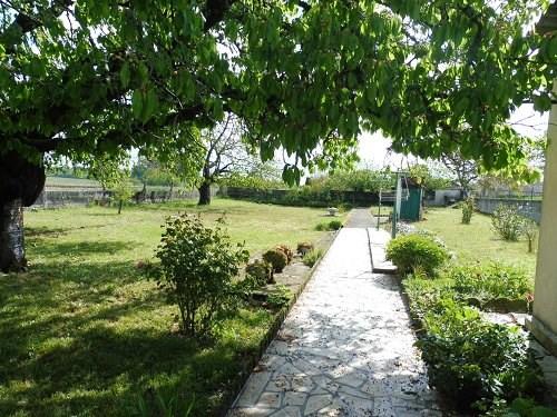 Vente maison / villa Direction pons 81375€ - Photo 3