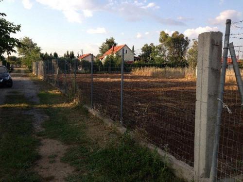 出售 - 空地 - 1000 m2 - 塞萨洛尼基 - Photo