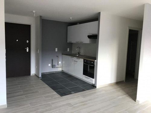 Location - Appartement 2 pièces - 40,38 m2 - Rosheim - Photo