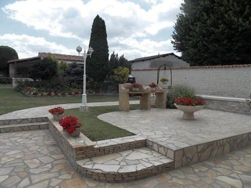 Deluxe sale house / villa 10 mn sud cognac 577500€ - Picture 3