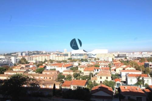 Vente - Appartement 4 pièces - 73 m2 - Marseille 9ème - Photo