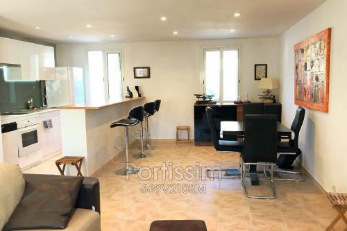 Vente - Maison / Villa 3 pièces - 60 m2 - Cagnes sur Mer - Photo