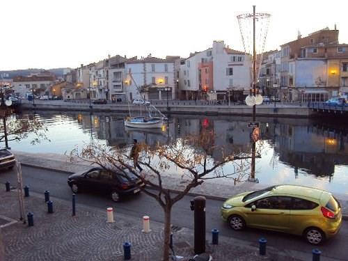 Location appartement Martigues 605€ CC - Photo 5