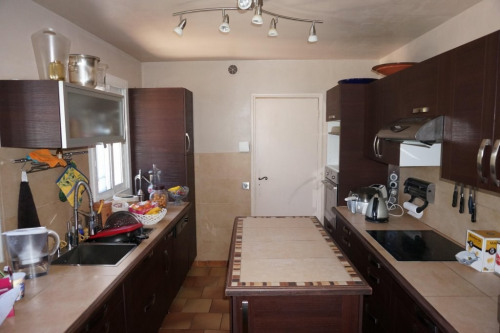 Vente de prestige - Villa 6 pièces - 167 m2 - Sainte Maxime - Photo