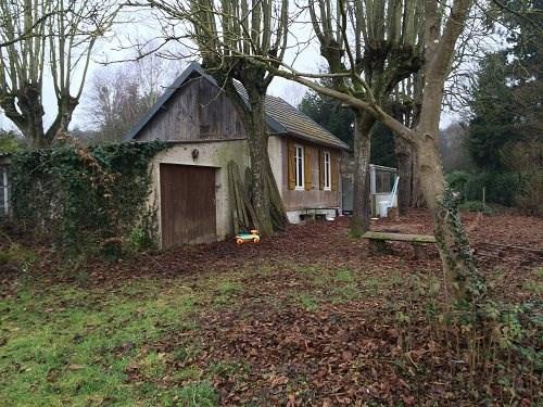 Vente maison / villa Garancieres 222600€ - Photo 1