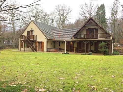 Vendita casa Bu 367500€ - Fotografia 1