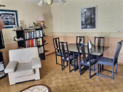 Продажa - квартирa 3 комнаты - 68 m2 - Lyon 3ème - Photo