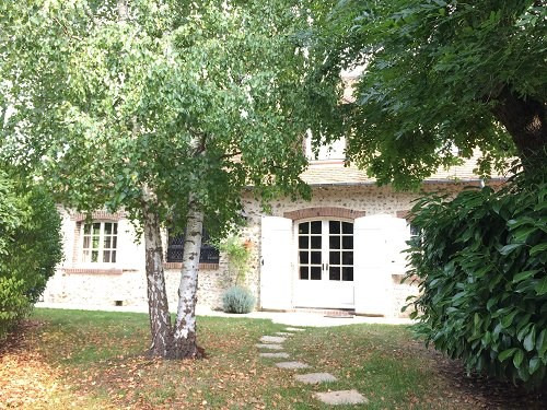 Sale house / villa Houdan 420 000€ - Picture 2
