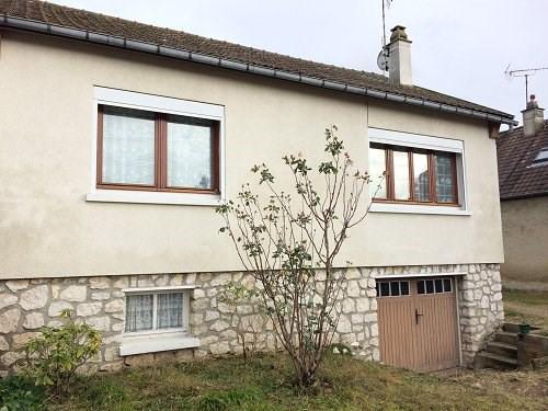 Sale house / villa Cherisy 169000€ - Picture 2