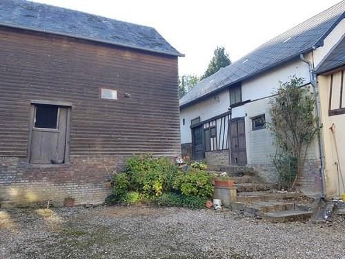 Vente maison / villa Beaucamps le vieux 137000€ - Photo 4
