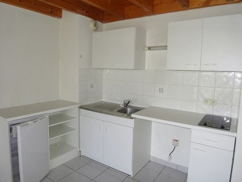 Rental apartment Cognac 406€ CC - Picture 2