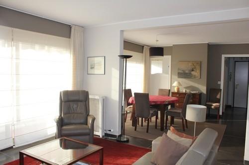 Verhuren vakantie  appartement Le touquet paris plage 1260€ - Foto 3