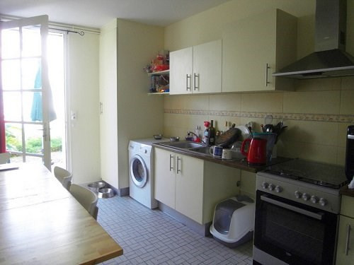 Rental house / villa Cognac 479€ CC - Picture 3