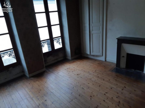 Revenda - vivenda de luxo 6 assoalhadas - 107 m2 - Sillé le Guillaume - Photo