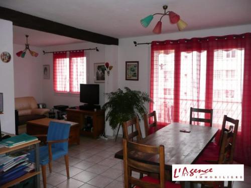 Vente - Appartement 4 pièces - 62 m2 - Toulon - Photo