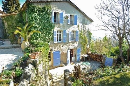 Venta de prestigio  casa Le canton de fayence 1470000€ - Fotografía 42