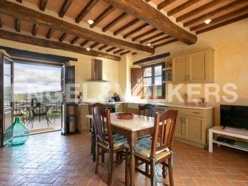 Verkoop  - villa 23 Vertrekken - 911 m2 - Seggiano - Photo