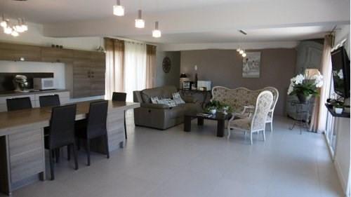 Sale house / villa 8 mn ouest cognac 262150€ - Picture 2