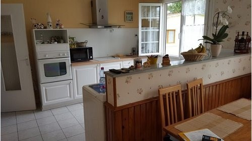 Sale house / villa Formerie 174 000€ - Picture 2