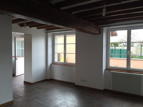 Rental apartment Bu 810€ CC - Picture 4