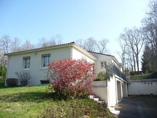 Sale house / villa Chaniers 310300€ - Picture 1