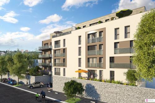 New home sale - Programme - Nantes - Photo