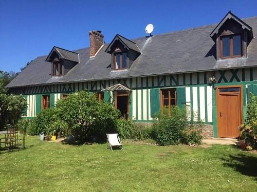 Sale house / villa Offranville 184000€ - Picture 1