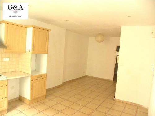 Prodotto dell' investimento - Appartamento 3 stanze  - 50 m2 - Rougiers - Photo
