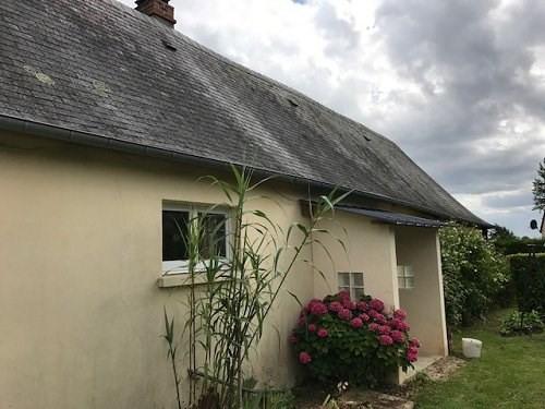 Sale house / villa Saint nicolas d'aliermon 116000€ - Picture 4