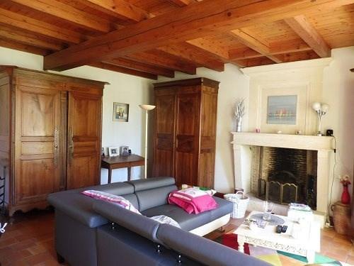 Vente maison / villa 5 mn sud cognac 299000€ - Photo 2