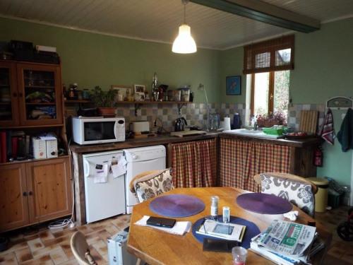 "Venta  - casa ""longère"" (larga) 4 habitaciones - 127 m2 - Buire au Bois - Photo"