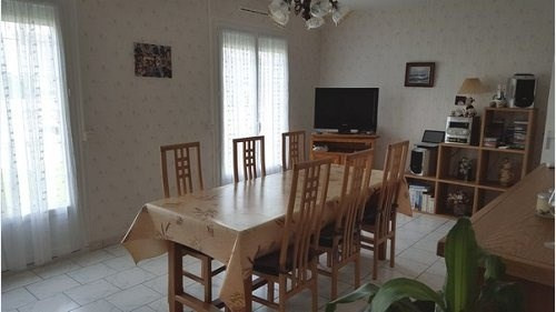 Sale house / villa Formerie 174 000€ - Picture 3