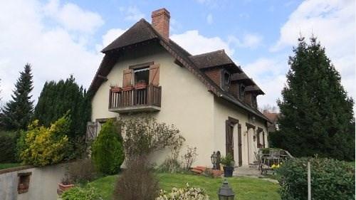 Vente maison / villa Henouville 317000€ - Photo 1