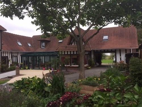 Sale house / villa St martin en campagne 365000€ - Picture 2