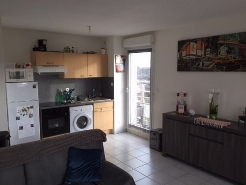 Sale apartment Rouxmesnil bouteilles 98000€ - Picture 1