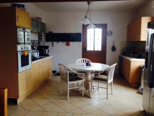 Sale house / villa Aumale 137000€ - Picture 2