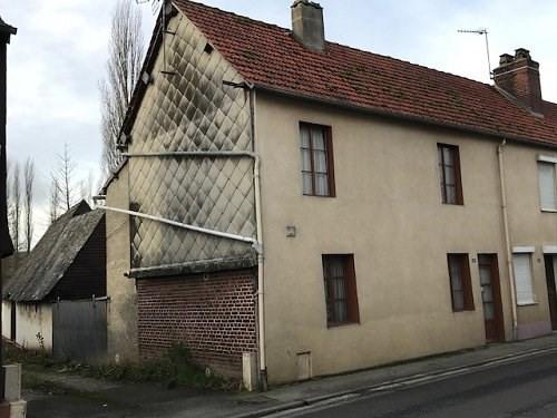 Vente maison / villa Envermeu 65000€ - Photo 2