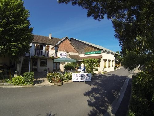 Vente maison / villa Bu 430000€ - Photo 1