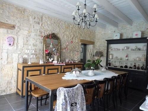 Sale house / villa Boutiers st trojan 310300€ - Picture 3