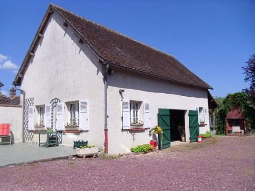 Sale house / villa Cherisy 378000€ - Picture 3