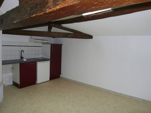 Rental apartment Cognac 345€ CC - Picture 2