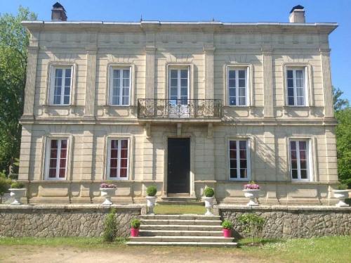 出售 - 大型别墅 10 间数 - 450 m2 - Bordeaux - Photo
