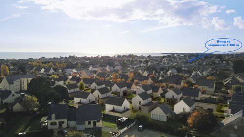 Investeringsproduct  - Huis 4 Vertrekken - 85,62 m2 - Damgan - Photo