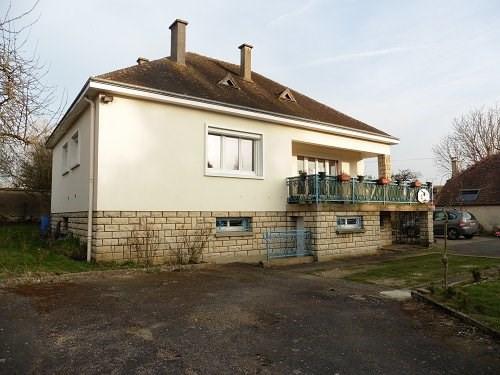 Location maison / villa Houdan 980€ CC - Photo 1