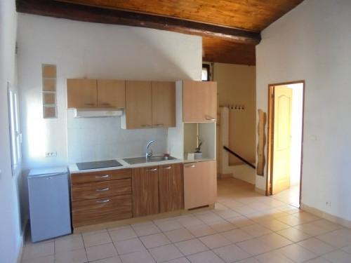Produit d'investissement - Appartement 2 pièces - 40 m2 - Montpellier - Photo