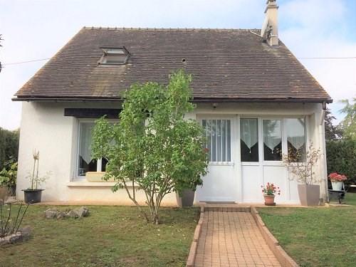 Verkoop  huis Anet 179000€ - Foto 1