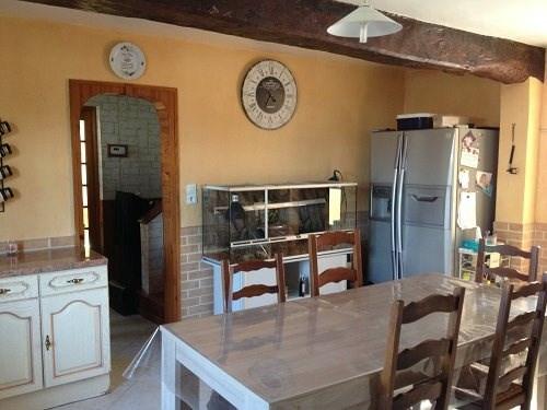 Sale house / villa Bacqueville en caux 173000€ - Picture 2