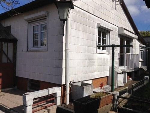 Vente maison / villa Neufchatel en bray 106000€ - Photo 1