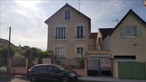 Продажa - Вилла 6 комнаты - 100 m2 - Drancy - Photo