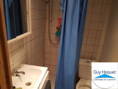 Vente - Appartement 2 pièces - 25,91 m2 - Septèmes les Vallons - Photo